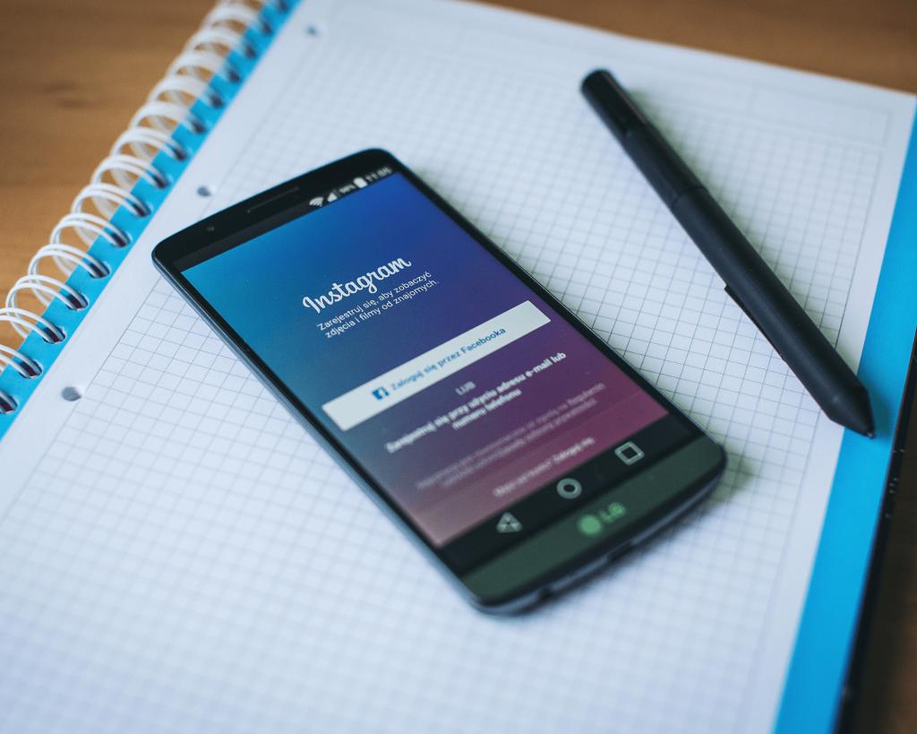 Monétiser un compte Instagram