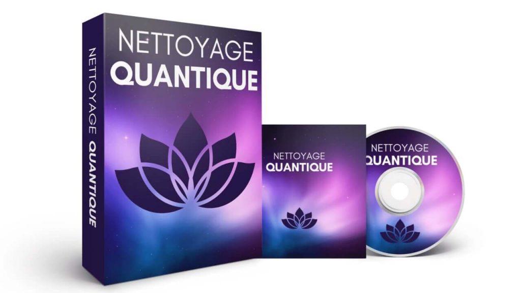 Nettoyage Quantique
