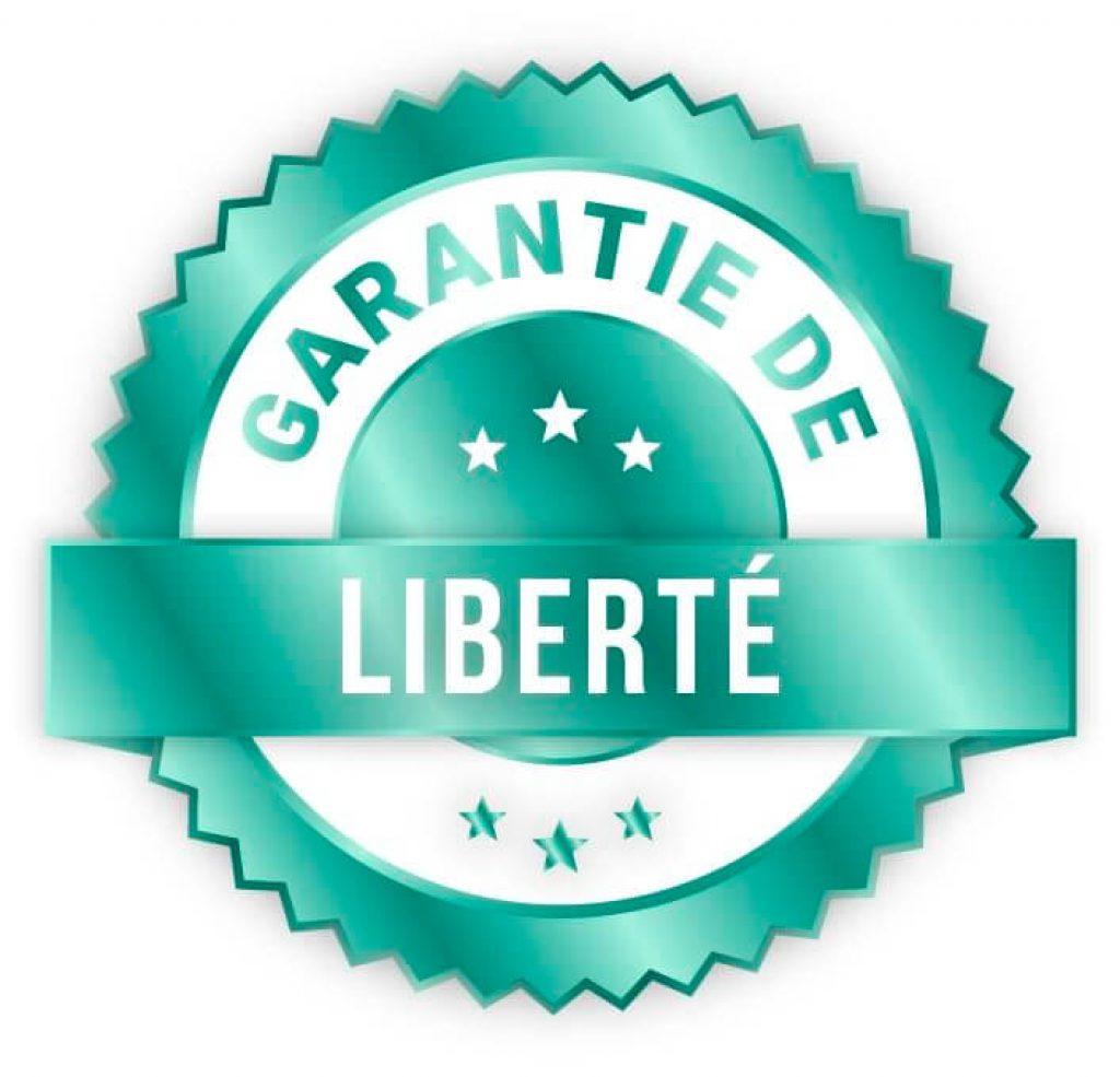 Garantie de Liberté