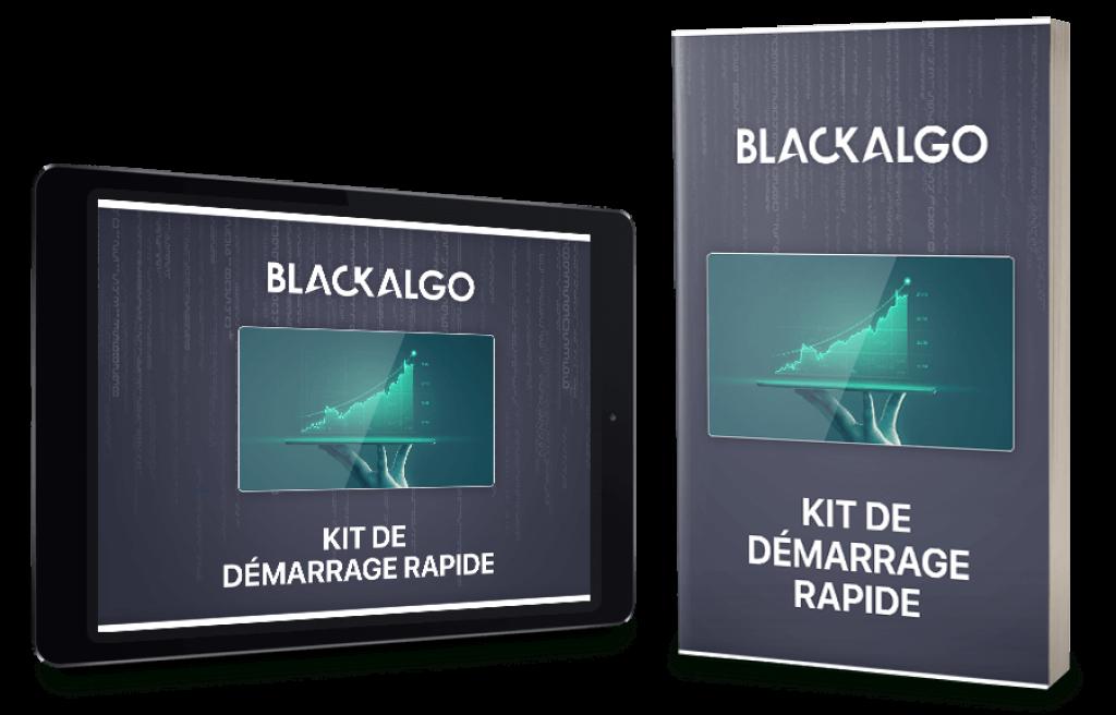 Kit de démarrage Black Algo