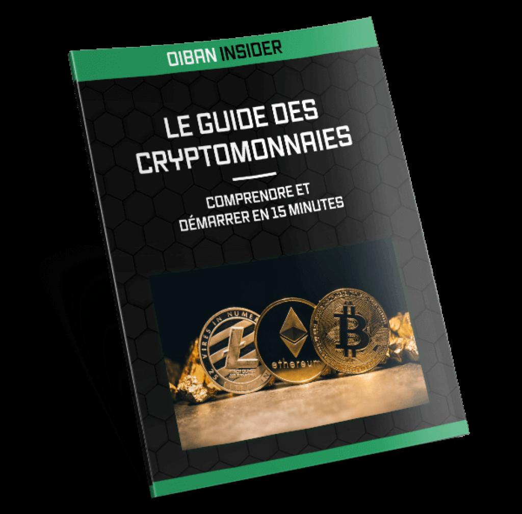 Le Guide des cryptomonnaies